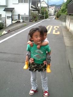 小学生チーム2★